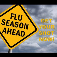 INFLUENZA SHOT CLINIC