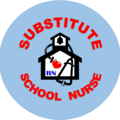Substitute School Nurse