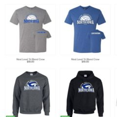 Order – Volleyball Apparel