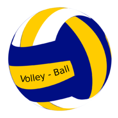 MS VOLLEYBALL Practice Begins