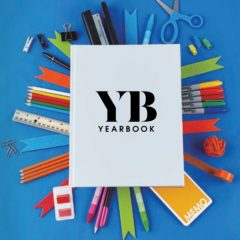 ORDER HS YEARBOOKS